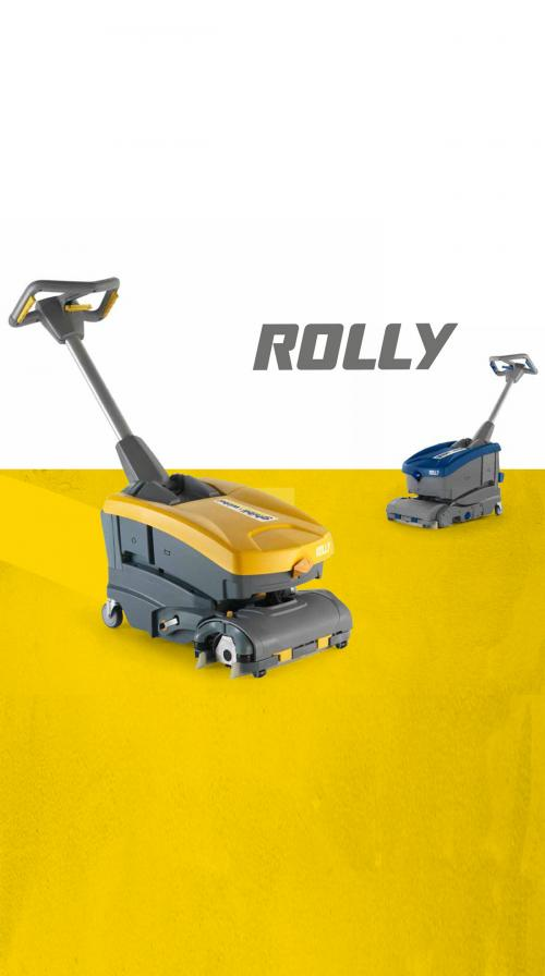 Rolly 11